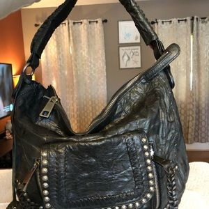 Sam Edelman Bags - Sam edelman black bag